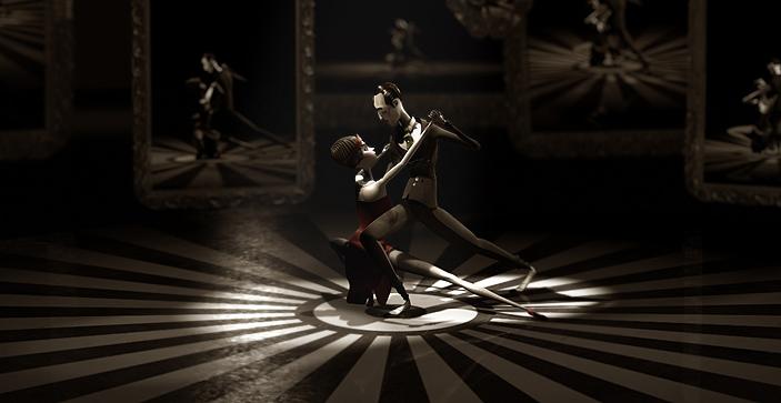 En Tus Brazos short film featured image