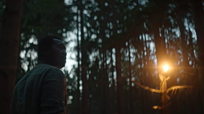 Re-Entry short film